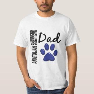 Anatolian羊飼いのパパ2 Tシャツ