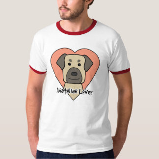 Anatolian羊飼いの恋人 Tシャツ