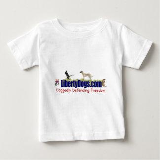 Anatolian羊飼いの衣服 ベビーTシャツ