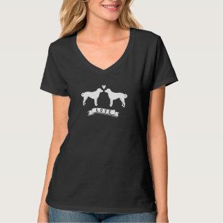 Anatolian羊飼い犬愛 Tシャツ