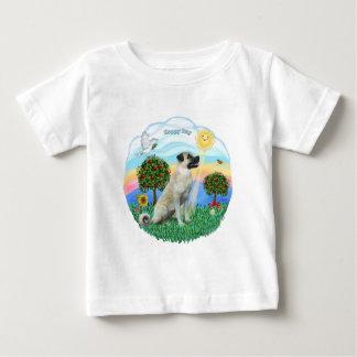 Anatolian羊飼い ベビーTシャツ