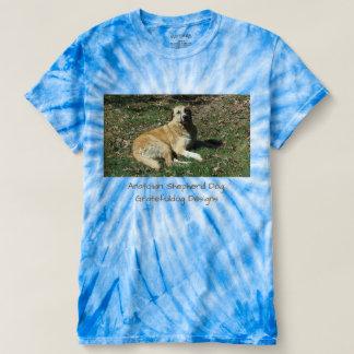Anatolian羊飼い (ASD) Tシャツ