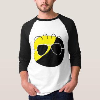 AnCap AnarchyBallのワイシャツ Tシャツ