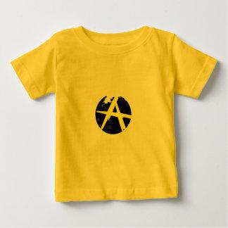 AnCap Wiki ベビーTシャツ