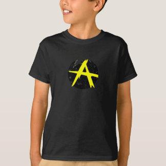 AnCap Wiki Tシャツ
