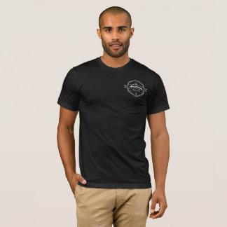 Anchorisのロゴ(モノグラム) Tシャツ