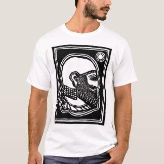AncientAgesPrints著メソポタミアの人 Tシャツ