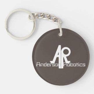 Anderson Robotics's keyholder [SCP Foundation] キーホルダー