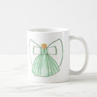 angel1 コーヒーマグカップ