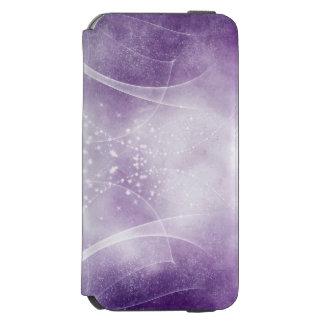 Angeldustの紫色の箱 Incipio Watson™ iPhone 6 ウォレットケース