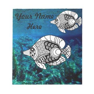 AngelFishの個人的なメモ帳 ノートパッド