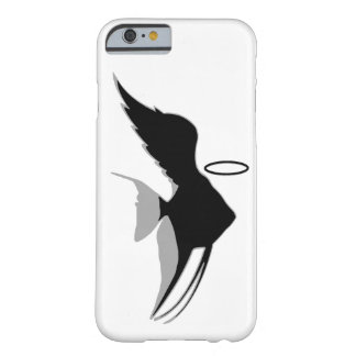 AngelfishのiPhone6ケース Barely There iPhone 6 ケース