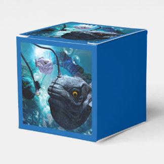 Angelfish フェイバーボックス