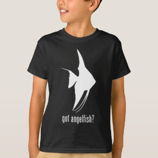 Angelfish Tシャツ