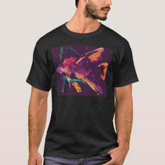 angelfish v2 tシャツ