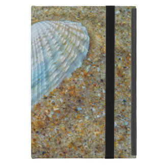 Angelwingの貝殻 iPad Mini ケース