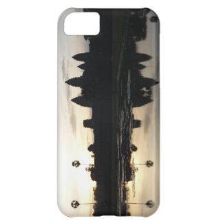 angkorの反射 iPhone5Cケース