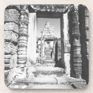 Angkorカンボジアの前にRupの寺院 コースター