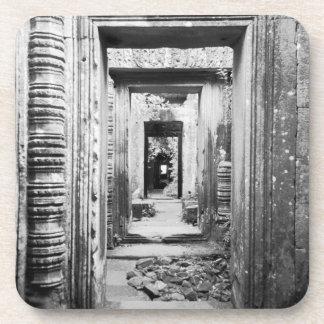 Angkorカンボジアの戸口Preah Khan コースター