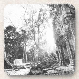 Angkorカンボジアの詳細Ta Prohm コースター