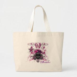 Anialasのハンド・バッグ ラージトートバッグ