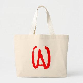 Anialasのバッグ ラージトートバッグ