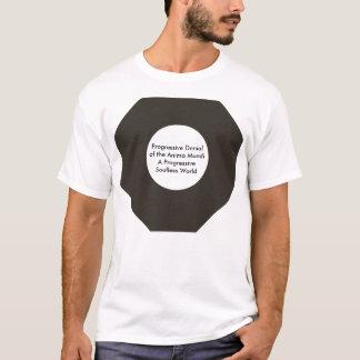 Anima Mundiの進歩的な否定博物館 Tシャツ