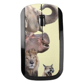 Animals ワイヤレスマウス