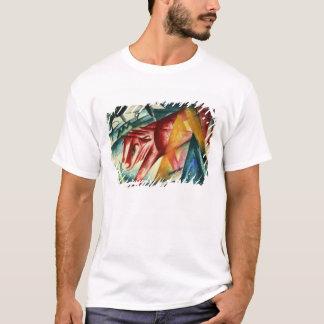 Animals 1913年 tシャツ