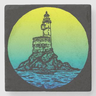 Anivaの灯台 ストーンコースター