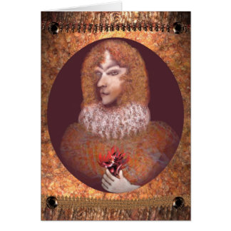 Anjo Lafin著ロマンス カード