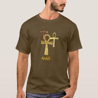 AnkhのTシャツ Tシャツ