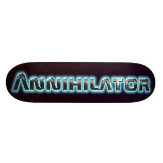 Annihilatorのスケートボード スケートボード