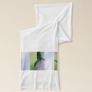 Anoleのトカゲ スカーフ