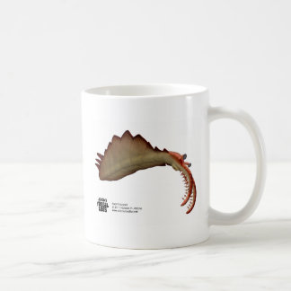 Anomalocaris コーヒーマグカップ