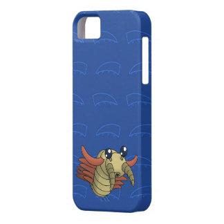 Anomalocaris iPhone SE/5/5s ケース