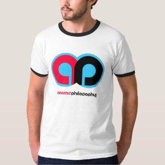 AnomicPhilosophyのワイシャツUno Tシャツ