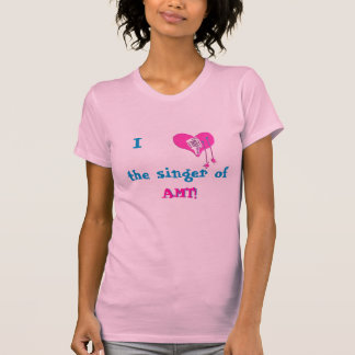 Answermethis Tシャツ