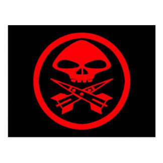 Antaresの海賊 ポストカード