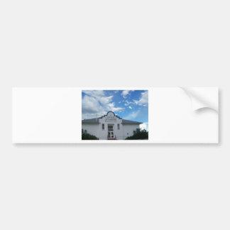 Antiochの地域教会 バンパーステッカー