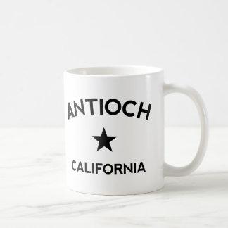 Antiochカリフォルニア コーヒーマグカップ