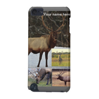 Antlered動物 iPod Touch 5G ケース