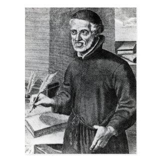 Antonio Vieira ポストカード