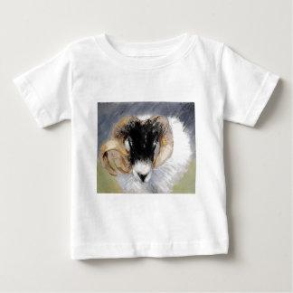 Antrimの海岸の道のラム ベビーTシャツ