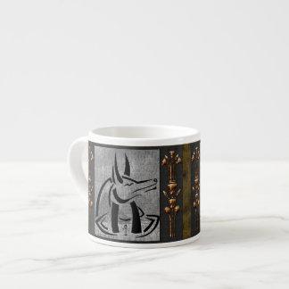 Anubisのエスプレッソのマグ エスプレッソカップ
