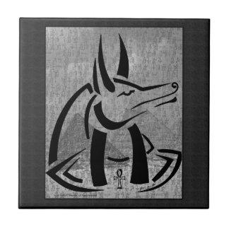 Anubisのタイル タイル