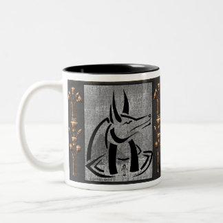 Anubisのマグ ツートーンマグカップ
