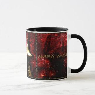 Anubisのミステリー マグカップ