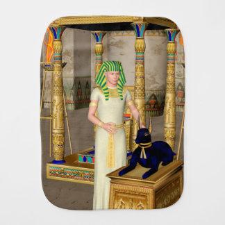 Anubisの古代エジプトの神 バープクロス