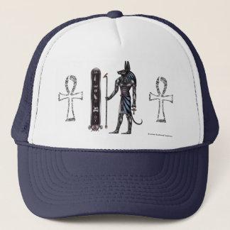 Anubisの帽子 キャップ